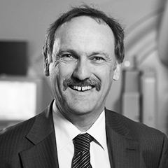 Professor Geoff Delaney