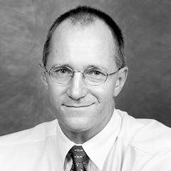 Professor Phil Crowe
