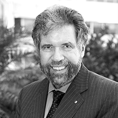 Professor Richard Kefford AM