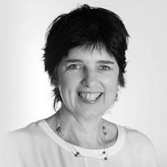 Professor Robyn Ward AM